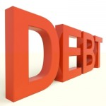 Intentionally Omitted BK Debt Image